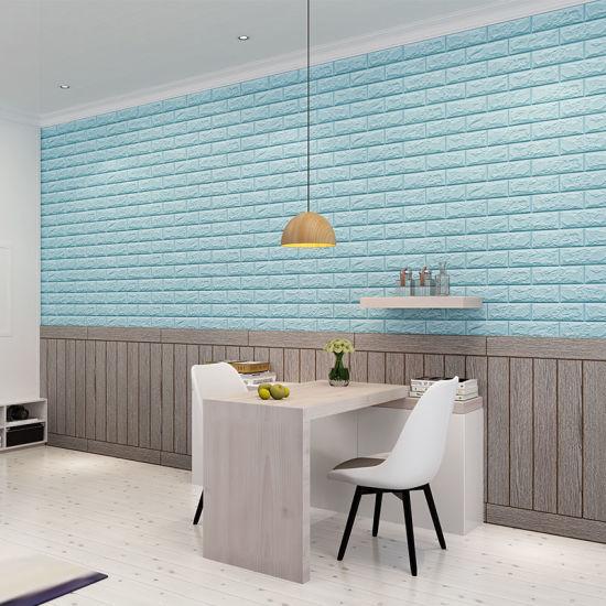 China Decorative 3d Wall Panel Mold 3d Wall Covering Panel Brick