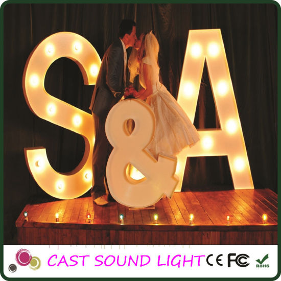 China shining marquee led letter stage wedding decoration china shining marquee led letter stage wedding decoration junglespirit Gallery