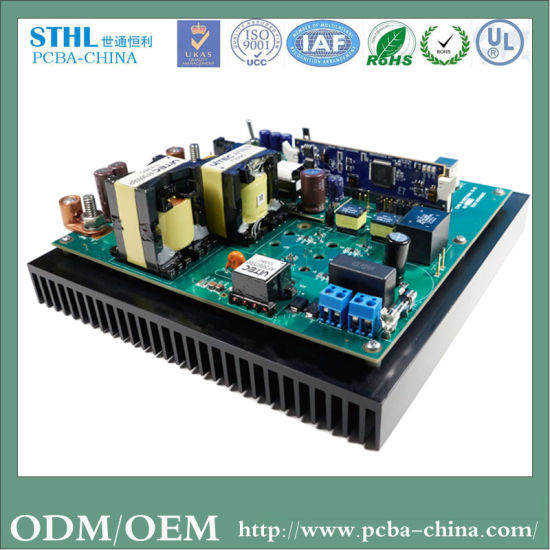 Professional One Stop Circuit Board Components