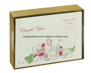 China supplier thank you greeting card china greeting card thanks china supplier thank you greeting card m4hsunfo