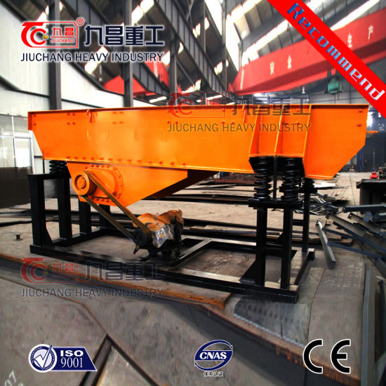 Mine Vibrating Screen for Stone Ore Screening with Highly Quality pictures & photos