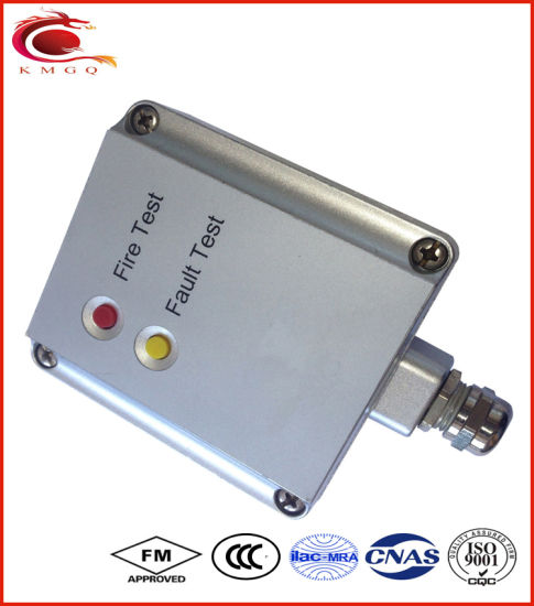 FM Proved Linear Heat Cable Type Detectors pictures & photos