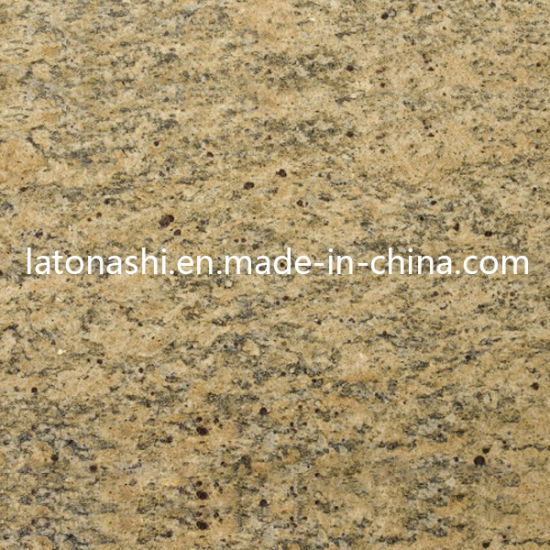 Cheap Santa Cecilia Classic Stone Granite for Flooring, Tile, Countertop pictures & photos