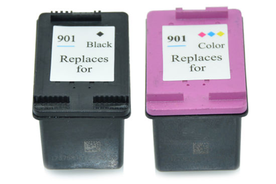 for HP Ink Cartridge 901b 901c Printer Ink Cartridge