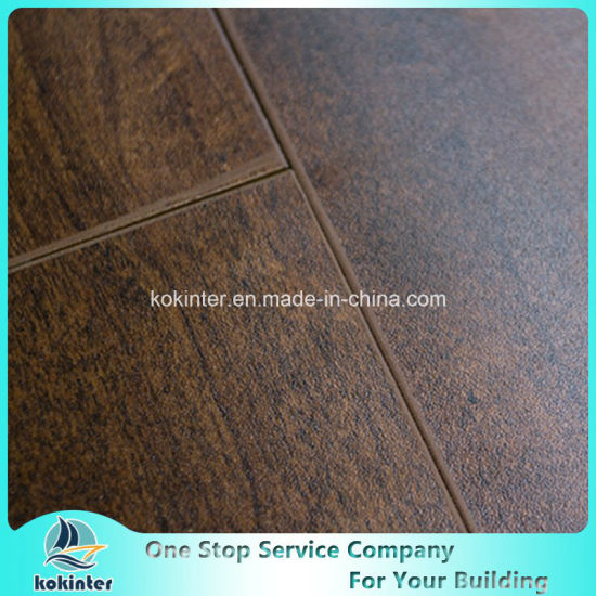 Kok Hardwood Flooring Laminate Valuecollection 09 pictures & photos