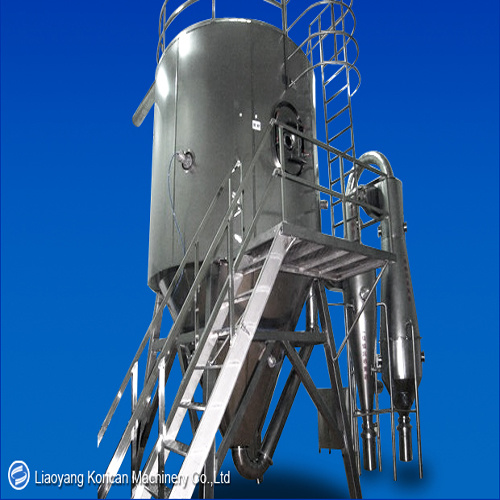 (LPG-50) Centrifugal Spray Drying Machine pictures & photos