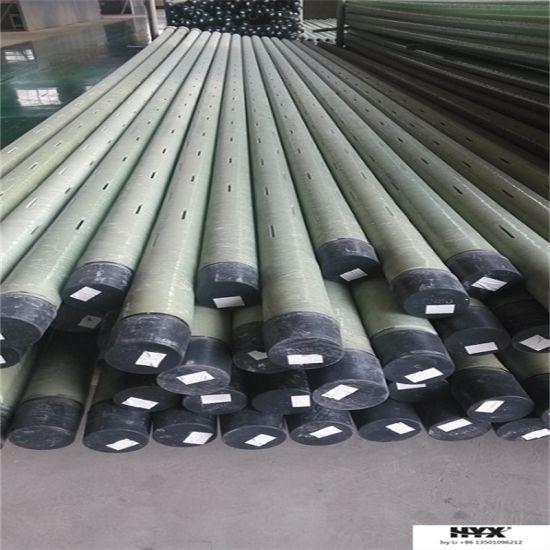 Fiberglass Reinforced Plastic High Pressure Pipes