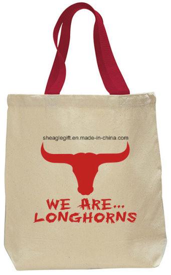 Fashionable Cotton Canvas Shoulder Bag Wholesale