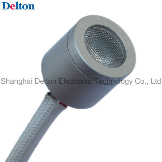 0.5W Dimmable Mini Point LED Cabinet Light (DT-DGY-003)