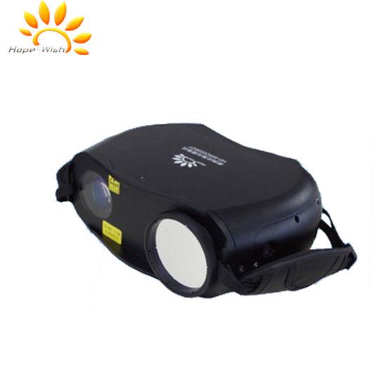 Portable IR Laser Camera