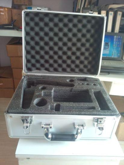 Aluminum Tool Case with Pearl Foam (KeLi-35)