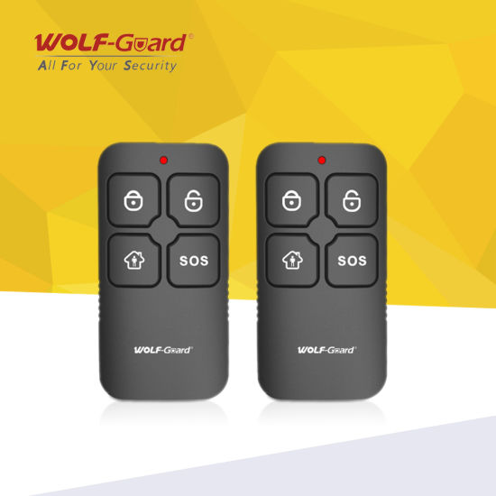 3G+WiFi+PSTN GSM Wireless Alarm Burglar Security System with Contact ID Ylwm2 pictures & photos