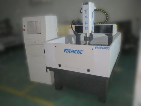 Hot Sale High Accuaacy FM6060 Mould Making Machine pictures & photos