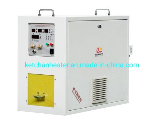 Industrial Induction Heater for Preheating Welding Melting Hardening Forging