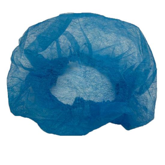 Wholesale Nurse Cap Disposable Non Woven Sterile Protective Head Cover