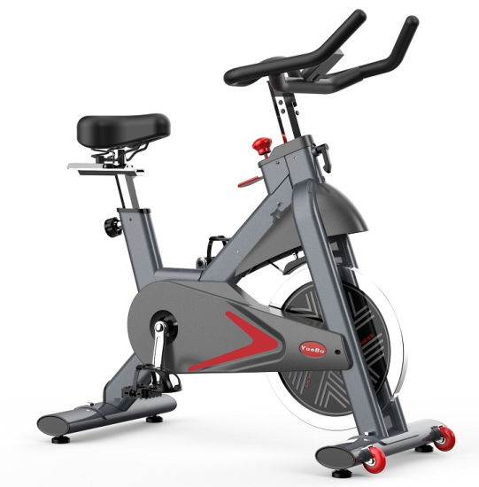 Spin Bike Commercial Gym Use Indoor Machine Spinning Bike