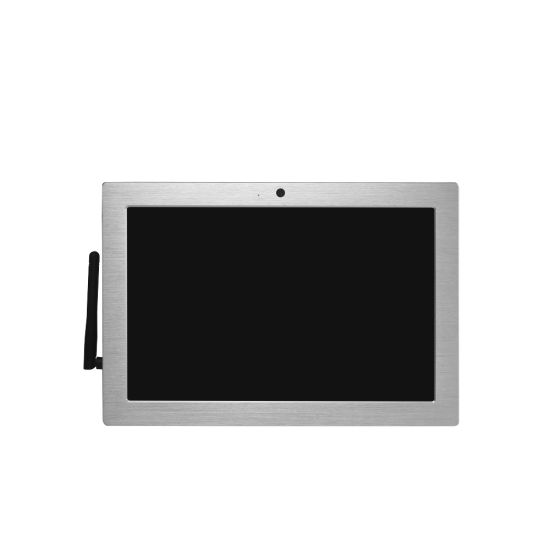 Factory Wholesale Industrial All in One Tablet PC Touch Screen RFID Finger Print Panel PC