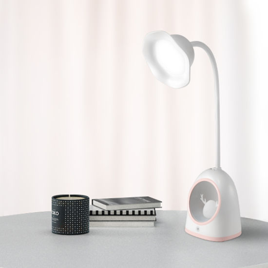 USB Table Lamp for Home, Lamp for Young Students, Lamp for Reading Books and Study