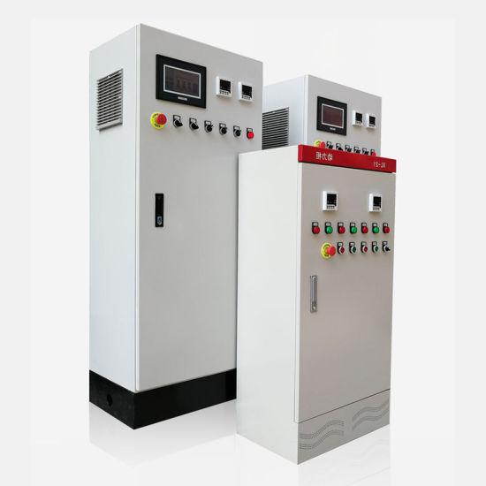USA UL IP65 NEMA Standard Mounted Metal Industrial Solar Control System Pump Switch Main Electrical Control Panel