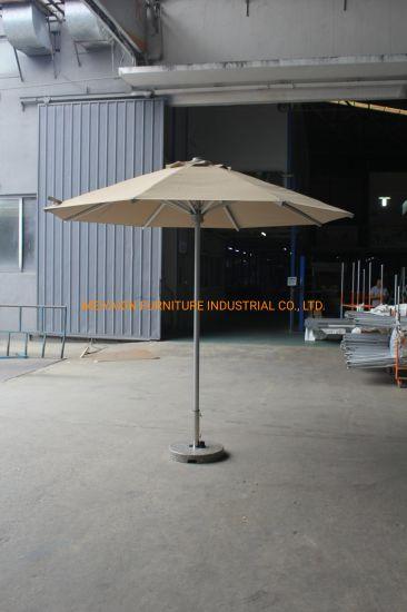 Hot Sale Hydraulic Center Pole Umbrella Factory Wholesale Price