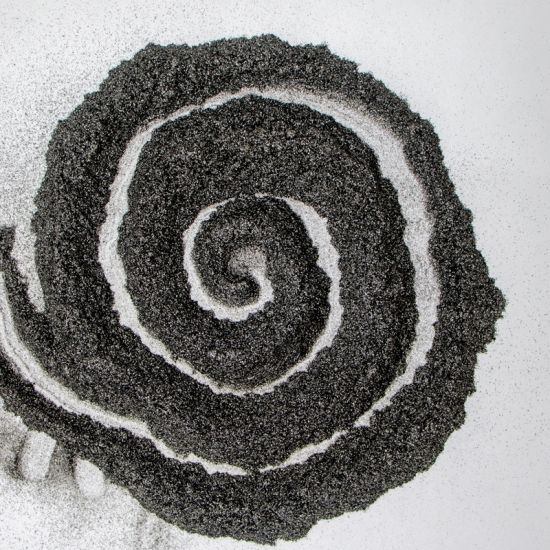 Anti-Rust High Carbon 899 80mesh Crystalline Natural Flake Graphite for SDS Lubricant