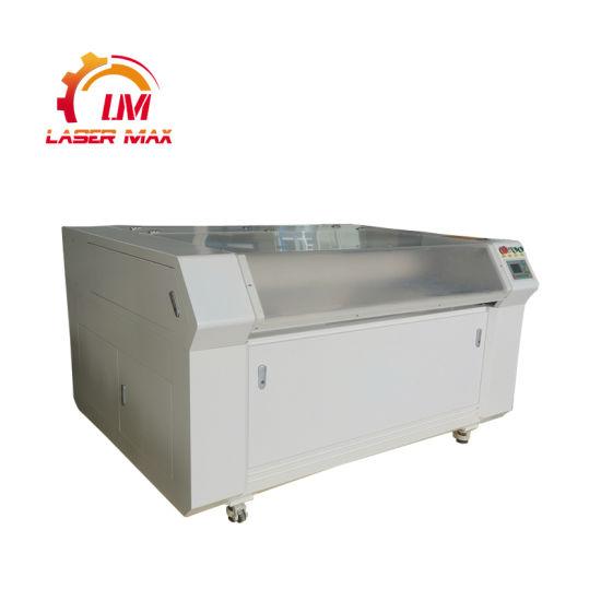 Factory Wholesale OEM Customized China CO2 1390 Laser Cutting Engraving Machine for Wood Acrylic Engraver
