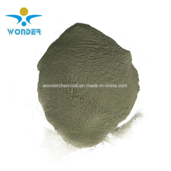 China Ral7039 Semi Gloss Polyester Powder Coating for Angle