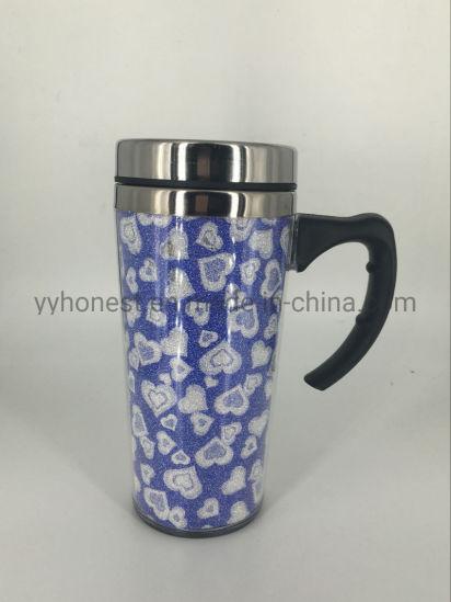 Wholesale Stainless Steel Hot Sales Travel Mug