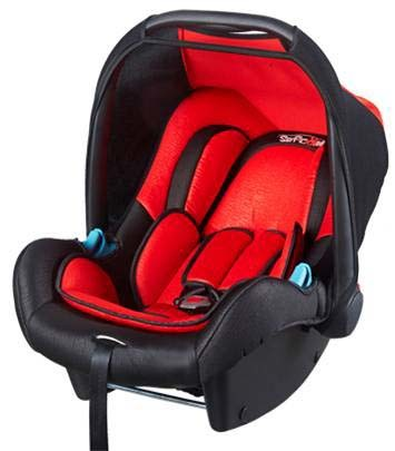 Safety Baby Car Seat for 0-13kgs Child with European Standard pictures & photos