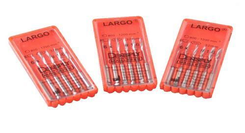 Dentsply Maillefer Largo Peeso Reamers pictures & photos