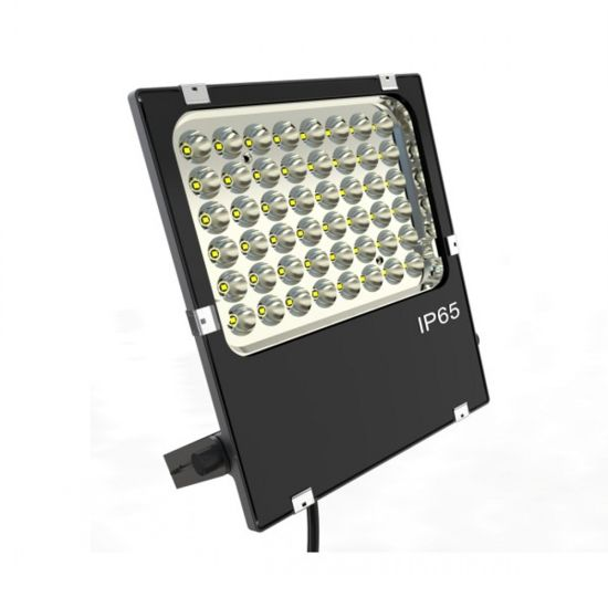 Narrow Angle 5 Years Warranty IP65 45W 50W LED Flood Light pictures & photos