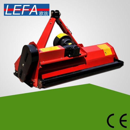 Farm Machinery Used Small Pto China Flail Mower - China Flail Mower