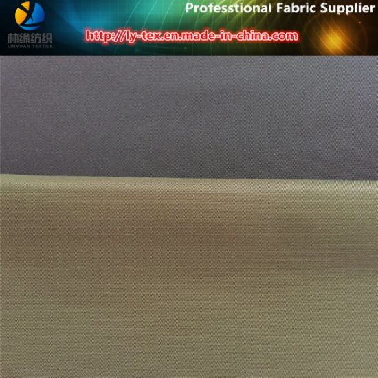 230t Twill Nylon Taffeta Fabric for Garment, Nylon Oxfrod Woven Fabric pictures & photos