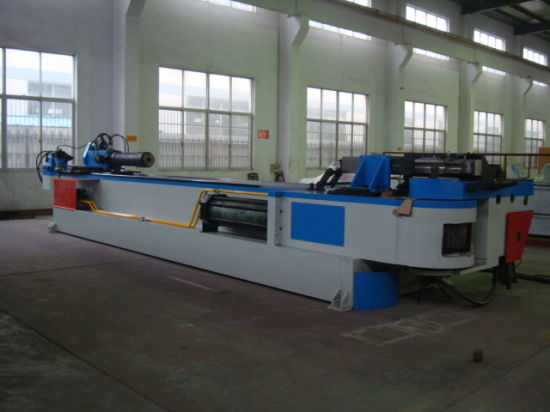 Hydraulic Sheet Bender (GM-SB-159NCBA) pictures & photos