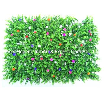 500*500 Artificial Grass Wall Artificial Green Wall
