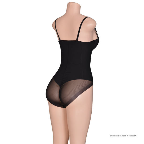 Women′s Overbust Slimmer Waist Trianer Corset Shapewear pictures & photos