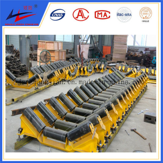 Mettalurgy Industry Conveyor Idler pictures & photos