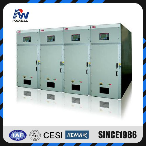 China Air Insulated Metal Clad with Circuit Breaker
