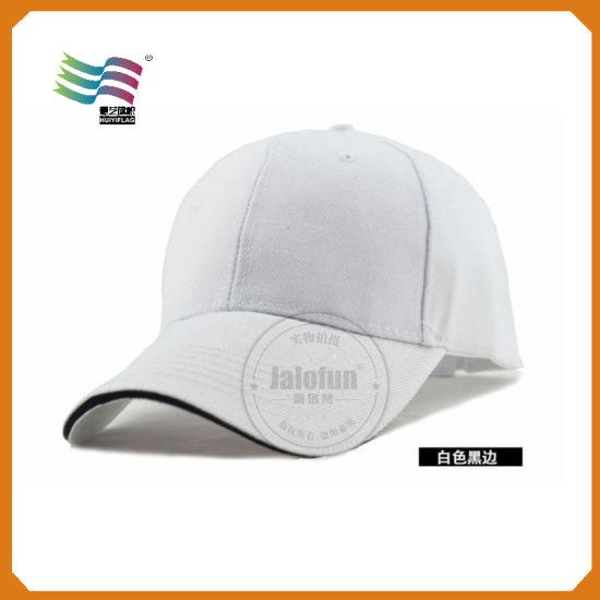 China Custom Logo Handmade High Quality Hand Gift Plain Cap - China ... e83476acd1db
