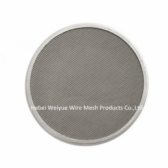 Precision Stainless Steel Wire cloth for Filter and Sieve pictures & photos