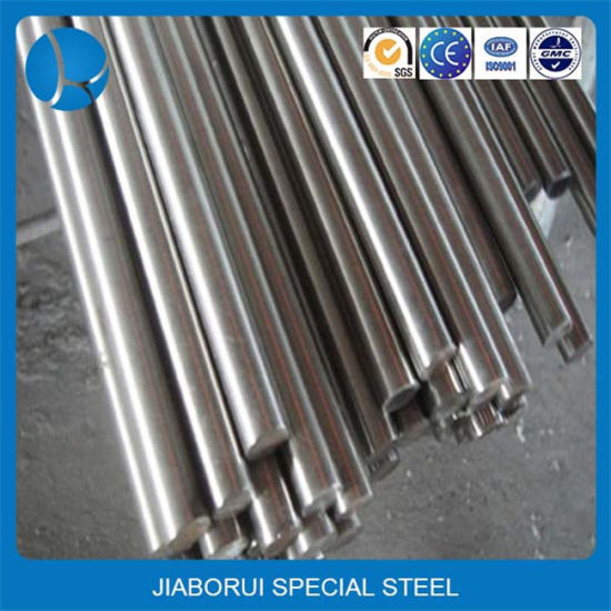 SUS304 Stainless Steel Round Bar Factory in China pictures & photos