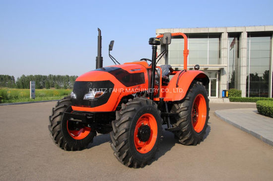 Hot Sell Top Quality 100HP Big Strong Horse Power Tractor
