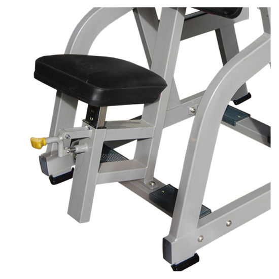 Fitness Equipment Home Gym Equipment for Seated Arm Curl (FW-2004) pictures & photos