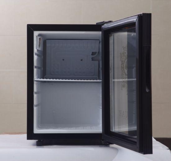 Mini Beverage Display Cooler Sc-21