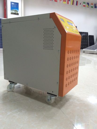 Pure Sine Wave Inverter 1000W DC to AC Inverter battery Inverter pictures & photos