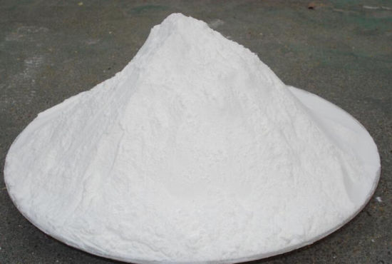 Acid Treated Starch