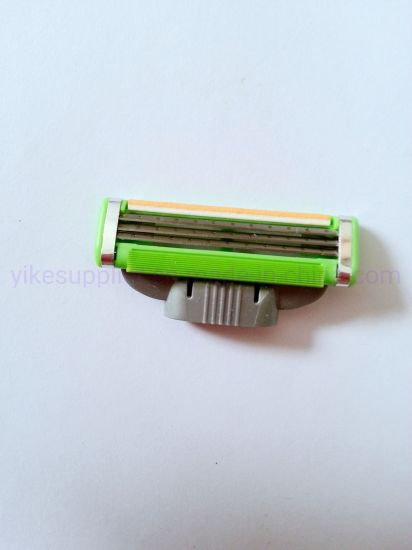 M3 Power Razor Blades Compatiable for Gillette Handle
