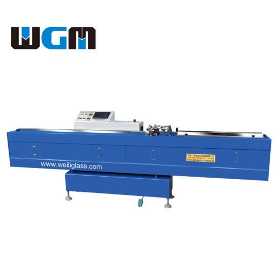 Glass Processing Machine Butyl Spraying Machine Double Glass Machine