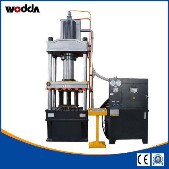 250 Ton Three Beam Four Column Hydraulic Power Press Machine with Ce