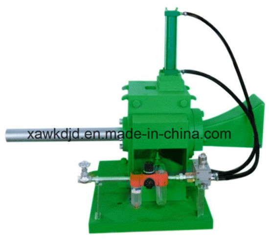 Flying Shears for Wire Rod Making Plant pictures & photos